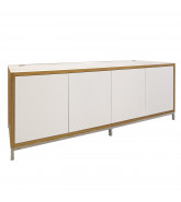 Custom Made Credenzas from Apres Furniture