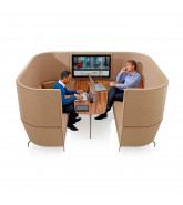 Cwtch Workbay Sofa