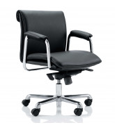 Boss Design Delphi Boardroom Swivel Chair