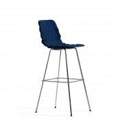 Dent Bar Height Stool B502D-82