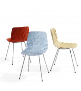 Dent NoStack B502 Chairs