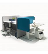 Domo Desk Screens