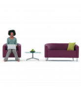 Dot Soft Seating by Edge Furniture