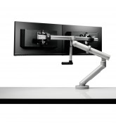 Flo Plus Dual Monitor Arm