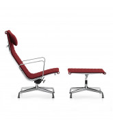 Eames Lounge Chair EA 124