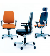 Early Bird Office Swivel Chairs