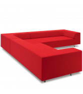 Easy Block Modular Office Sofa