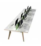 EC4 Office Bench Desk