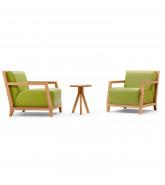 Edgar Armchair & Sofa Range