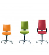 Ego Nordic Seating