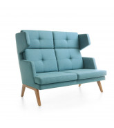Ellipsis High Back Chairs