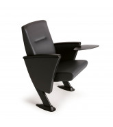 Eidos Auditorium Chair with table