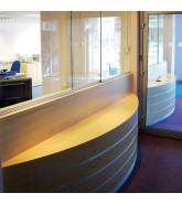 Elite Reception Desk