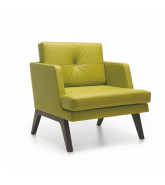 Ellipsis Seating Armchair