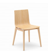 Emma Wooden Dining Chair