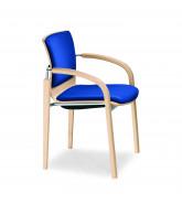 Enzo Reception Chair
