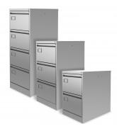Executive Filing Cabinet Sizes