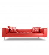 Fairfax Sofa by Boss Design