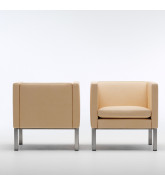 EJ 51 Reception Armchairs