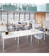 Flexido Bench Desk System from Mikomax