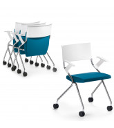 Flip Flap Training Chairs