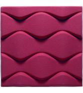 Soundwave Flo Acoustic Wall Panels Detail