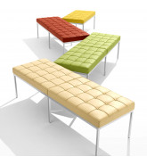 Florence Knoll Bench Range