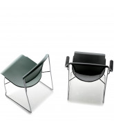 Forma Visitor Chair