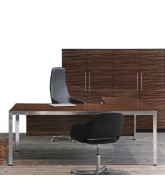 Frame Plus Executive Office Desk