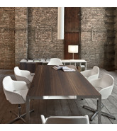 Frame+ Executive Meeting Table
