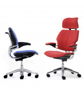 Freedom Office Chairs by Niels Diffrient