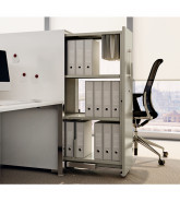Vertical File H1400 - High Load Capacity Storage