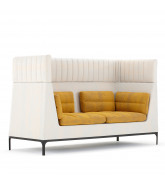 Haven Acoustic Two Seat Sofa