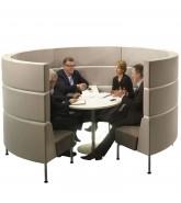 Hive Modular Workbay Sofa