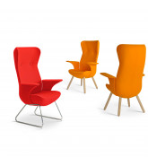 HM82 Armchairs