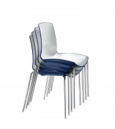 Ice Stackable Chairs