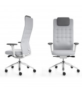 ID Trim L Chairs with 3D Armrests