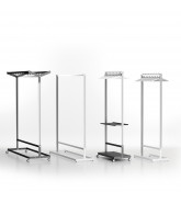 Inlin Coat Stands