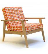 Beacon Lounge Chair