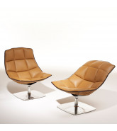 Jehs + Laub Lounge Chairs