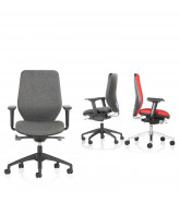 Joy Oh Ergonomic Task Chair