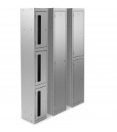 Kontrax Lockers Vision Panels