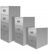 Kontrax Filing Cabinets in various sizes