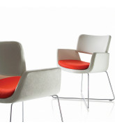 Korus Chairs by David Fox