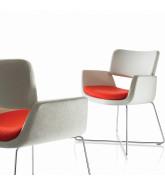 Korus Chairs by David Fox