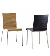 Kuadra Plywood Chairs