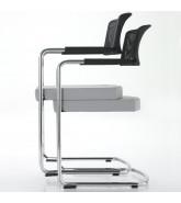 La Mesh Meeting Chairs