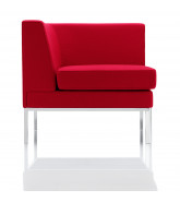 Layla Modular Seating System Corner Unit