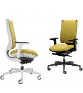 Leaf Task Chairs