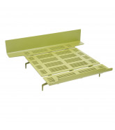 Legnoletto Designer Beds by Alias